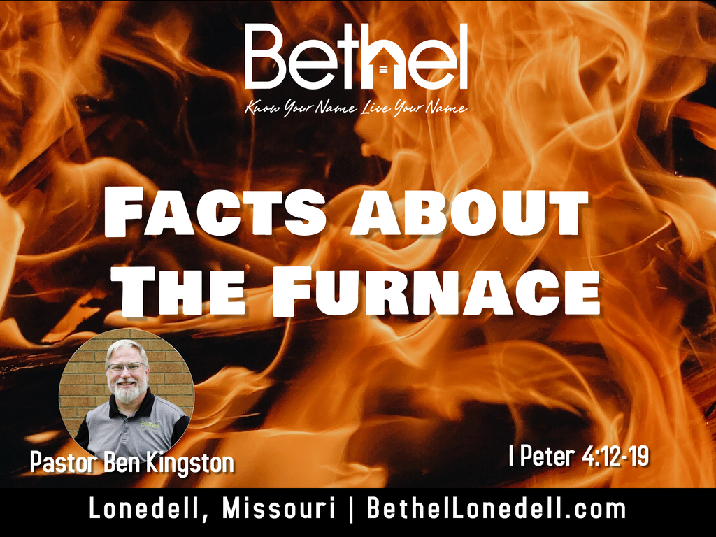 facts about the furnace
