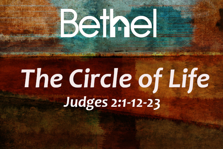 The Circle of Life Judges 2